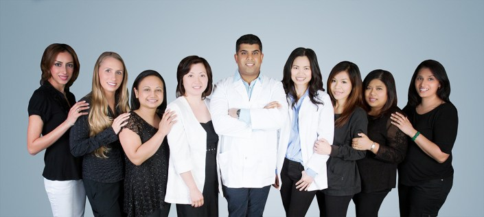 Royal Square Dental Team