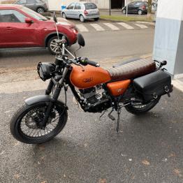 Mash 125cc
