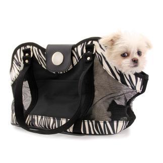 ny-dog-zebra-print-open-pet-tote-black-7923