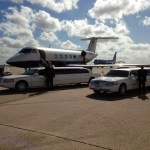 Private aviation travel available
