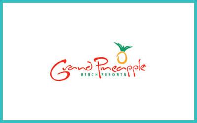 Grand Pineapple - Beach Resorts