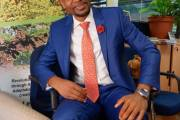 Dr. Richard Munang's Speech: Climate Change Engendering an Inclusive Africa