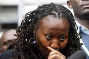 Why Roselyne Akombe Resigned