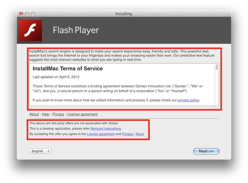 Turla targets diplomats in Eastern Europe using fake Adobe Flash Player installers