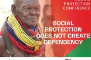 PRESS RELEASE: Kenya Social Protection Conference 2018