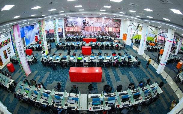 Safaricom's Eldoret Hub Signals Hundreds of Jobs