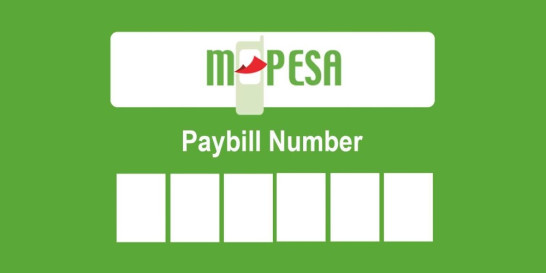 Mpesa To Bank Account Paybill Numbers for All Banks in Kenya