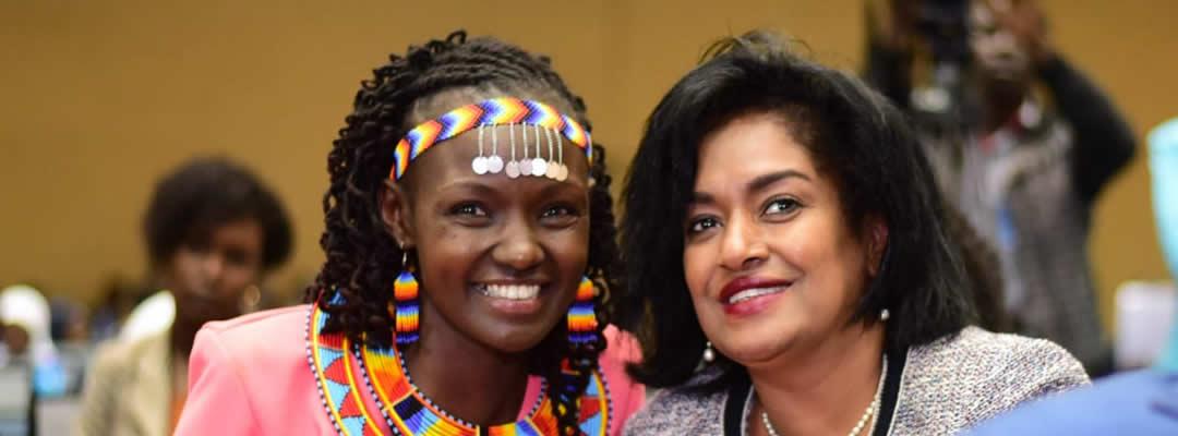 List Of The 47 Women Representatives In Kenya 2020