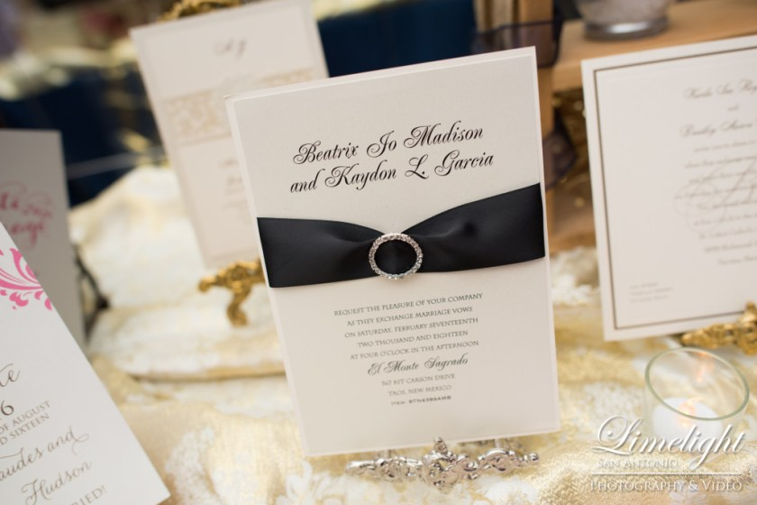 Wedding Invitations Printed Budget For San Antonio Texas