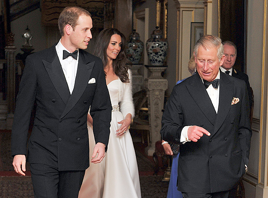Who Pays For The Royal Wedding 5