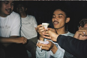 Photograph by Permana Hidayat