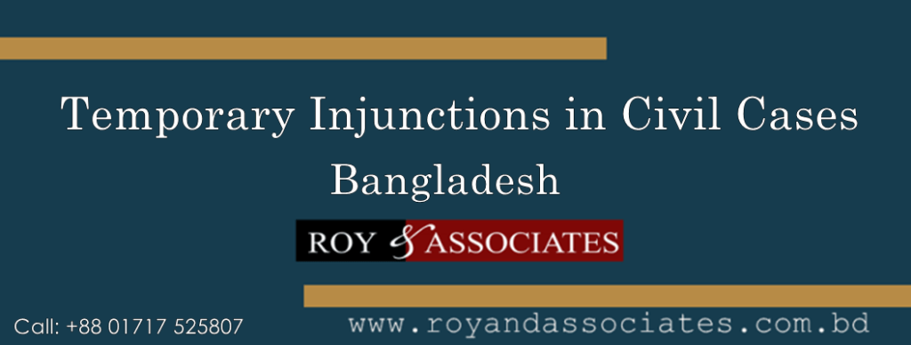 Temporary-Injunctions-in Civil-Cases-Roy-and-Associates