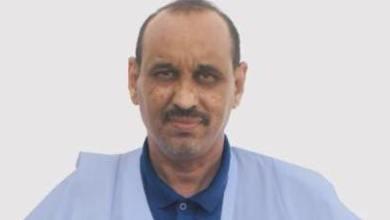 صورة ولد حرمة: مرشحنا لا يملك شركات ولا بنوك ويجب التعويل على برنامجه الانتخابي