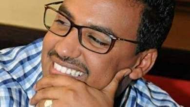 صورة طبيب نفسي يجري استبيانا علميا حول تأثير الجائحة على سلوكيات الموريتانيين