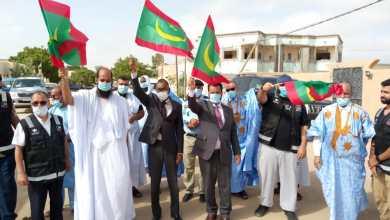 صورة هيئة العلماء الموريتانيين تطلق قافلة لصالح مرضى العيون
