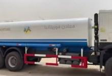 صورة معادن موريتانيا تعزز خدمات توفير المياه الصالحة للشرب في مناطق التنقيب