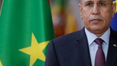 صورة غزواني: تقليص الدور الفرنسي يجب أن ينصب في تعزيز دور جيوش المنطقة