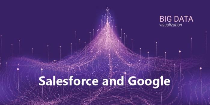 Salesforce Tableau Google Roy Asfar