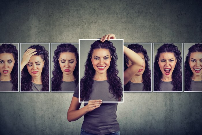Impostor Syndrome in Business Psychology