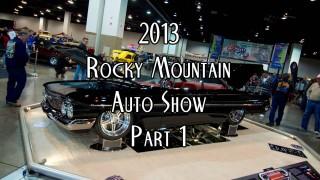 2013_Rocky_Mountain_Auto_Show_2b