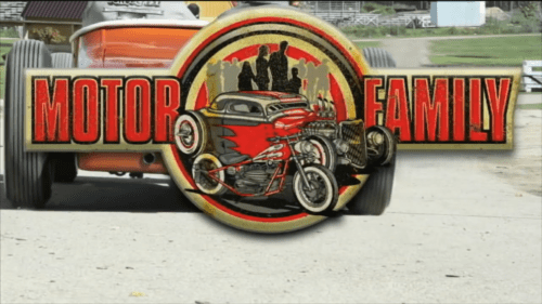 This post is brought to you by Motor Family. See how you can help get Motor Family on the air by clicking here.