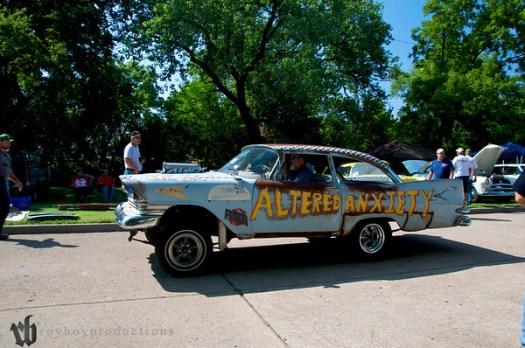 2011 KKOA Leadsled Spectacular Saturday
