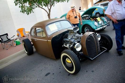 2013 Automobilia Moonlight Car Show 94