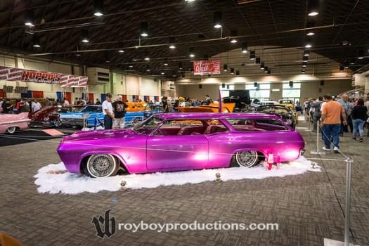 2016; GNRS; 157; CA; GNRS; Grand National Roadster Show; Pomona