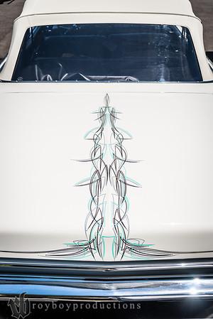 2017; Custom; Car; Revival; 170