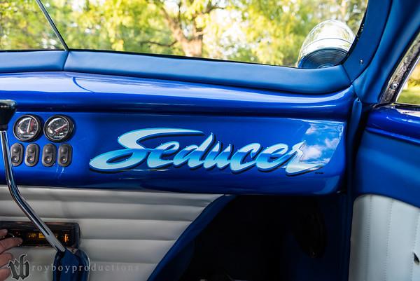 48Cars48States; Jeremy; Schirm; 001