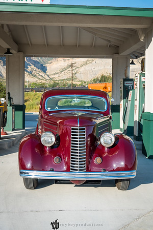 48Cars48States11; Utah; 022