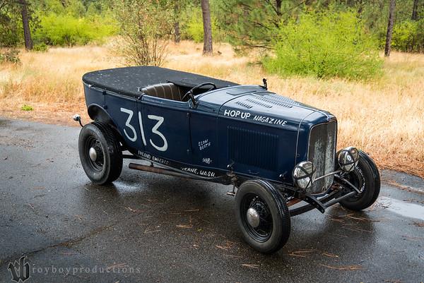 48Cars48States13; John; Gunsaulis; 001