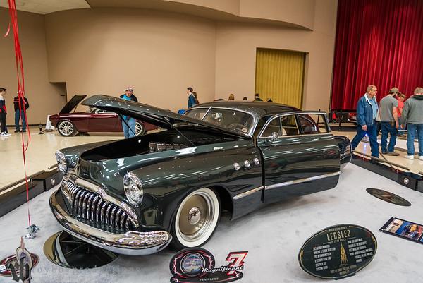 2018; Cars; For; Charity; 036; Cars For Charity; Century II; KS; Kansas; wichita