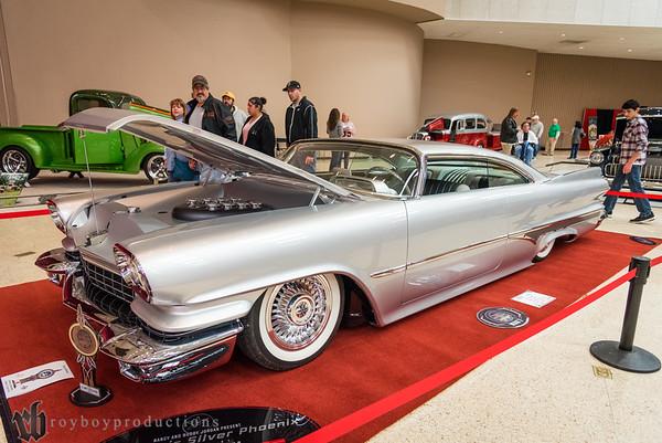 2018; Cars; For; Charity; 027; Cars For Charity; Century II; KS; Kansas; wichita