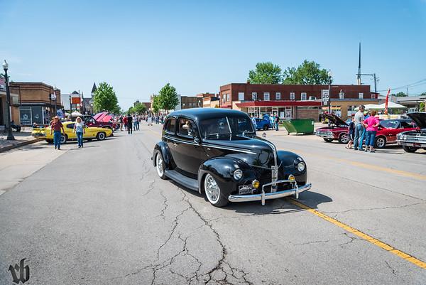 2018; Flatland; Cruisers; Car; Show; 003