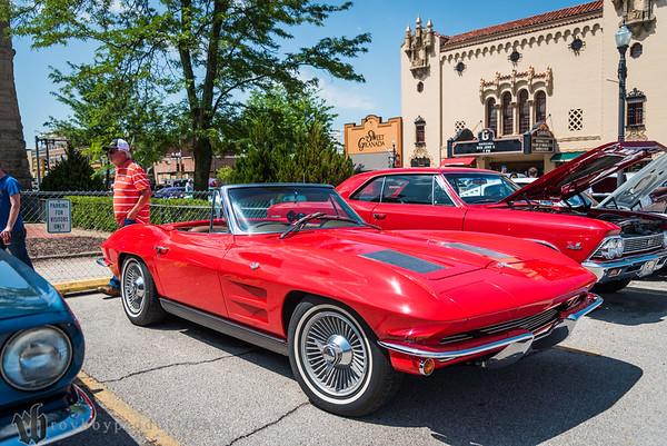 2018; Flatland; Cruisers; Car; Show; 006