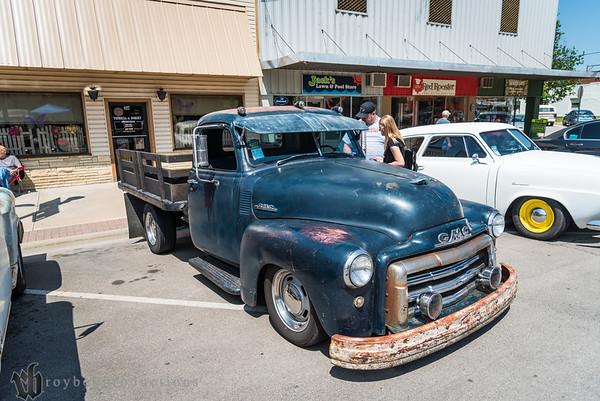2018; Flatland; Cruisers; Car; Show; 031