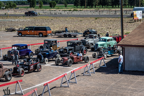 2018; Hot; Rod; Dirt; Drags; 349