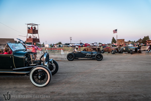 2018; Hot; Rod; Dirt; Drags; 114