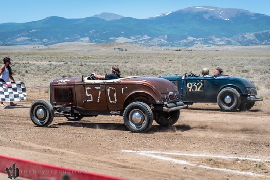 2018; Hot; Rod; Dirt; Drags; 595