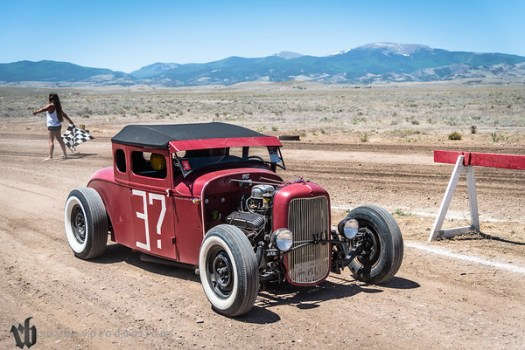 2018; Hot; Rod; Dirt; Drags; 577