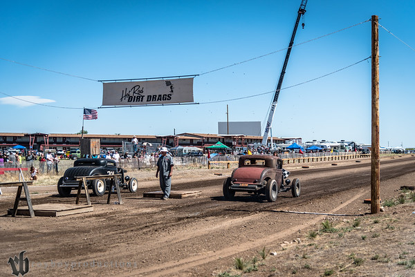 2018; Hot; Rod; Dirt; Drags; 644
