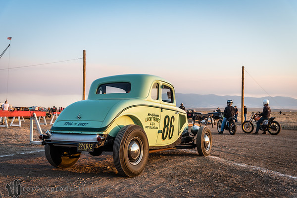 2018; Hot; Rod; Dirt; Drags; 060