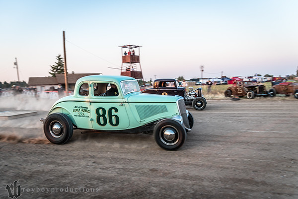 2018; Hot; Rod; Dirt; Drags; 126