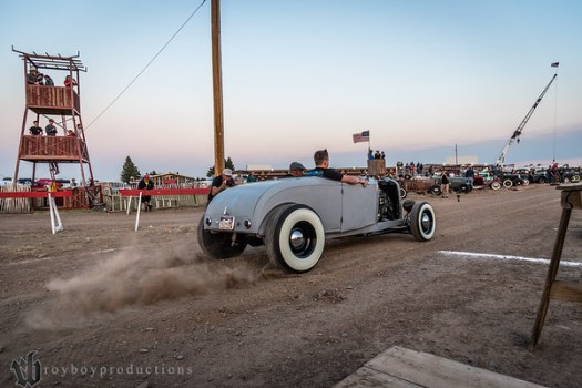 2018; Hot; Rod; Dirt; Drags; 192