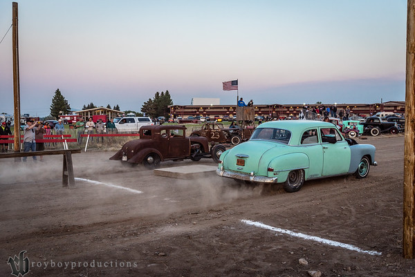 2018; Hot; Rod; Dirt; Drags; 189