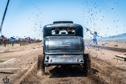 2018; Hot; Rod; Dirt; Drags; 551