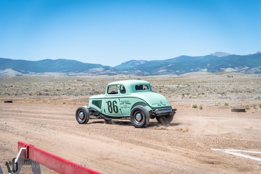 2018; Hot; Rod; Dirt; Drags; 529