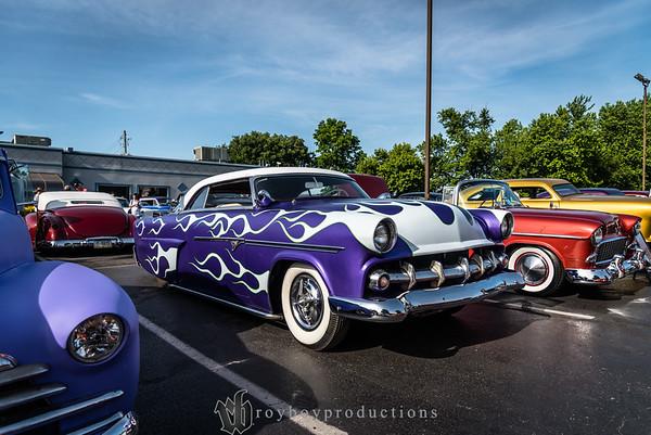 2017; Custom; Car; Revival; 028