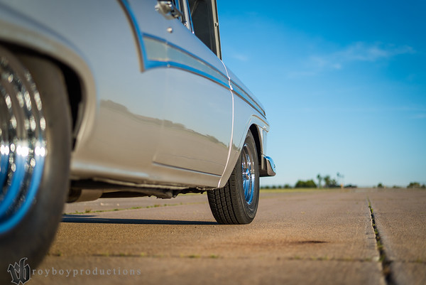 Jennings; 1957; Ford; Wagon; 050